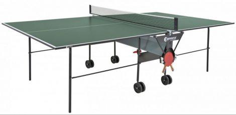 Sponeta S1-12i beltéri ping-pong asztal zöld