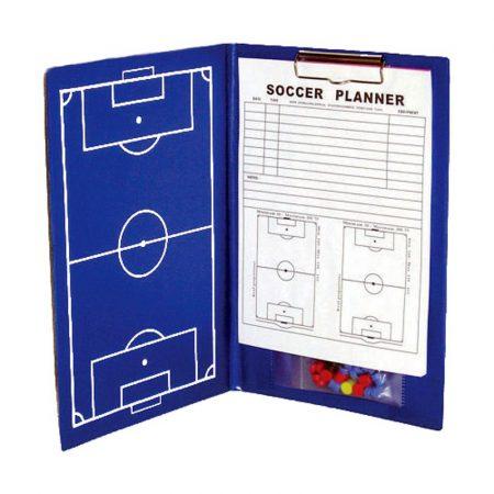 Taktikai mappa futball