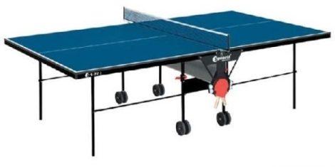 Sponeta S1-13i beltéri ping-pong asztal kék