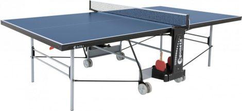Sponeta S3-73i beltéri ping-pong asztal kék