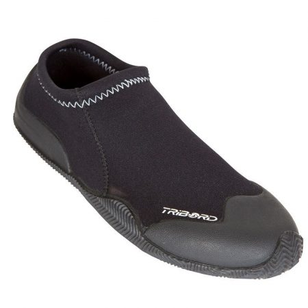 Tribord SK fekete neoprén cipő