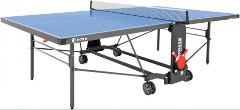 Sponeta S4-73e kültéri ping-pong asztal kék