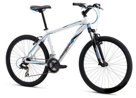 Mongoose Switchback Sport 2013 kerékpár