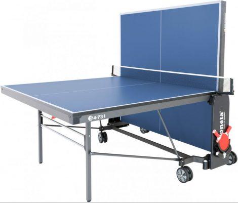 Sponeta S4-73i beltéri ping-pong asztal kék