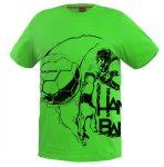 Salming kézilabdás póló zöld