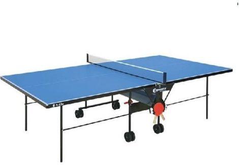 Sponeta S1-13e kültéri ping-pong asztal kék
