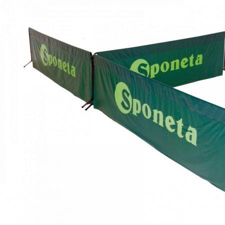 Sponeta térelválasztó 230x70cm