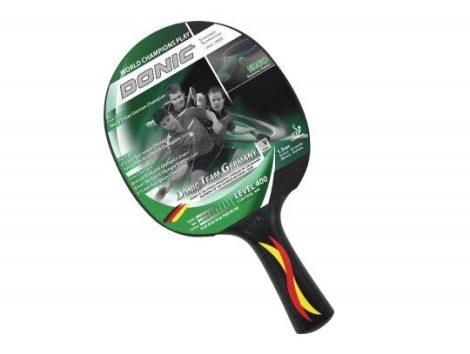Ping-pong ütő Donic Team Germany 400