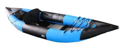 Aqua Marine K2 Professzionális felfújható kajak