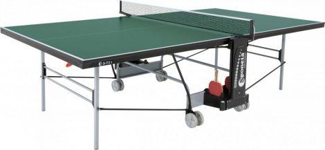 Sponeta S3-72i beltéri ping-pong asztal zöld