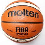 Kosárlabda Molten GF6X