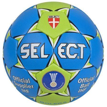 Select Solera Kézilabda Kék/Zöld