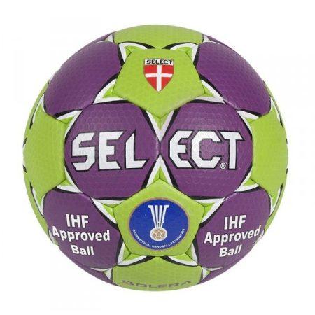 Select Solera Kézilabda Lila/Zöld