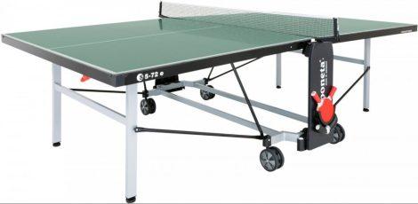 Sponeta S5-72e kültéri ping-pong asztal zöld