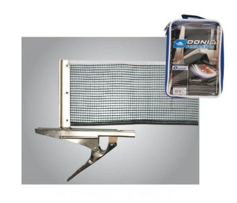 Ping-pong háló Donic Clipmatic