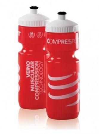 Compressport kulacs piros