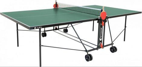 Sponeta S1-42e kültéri ping-pong asztal zöld
