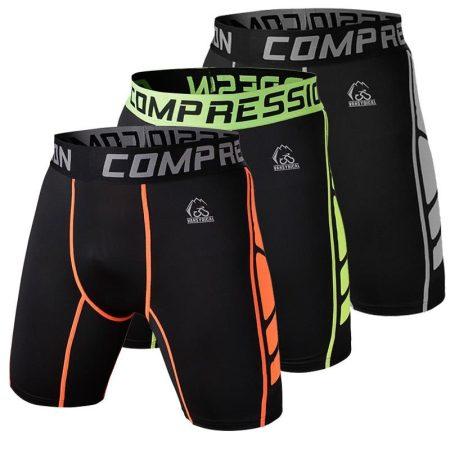 Kompressziós nadrág férfiaknak