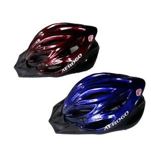 Kerékpáros sisak Aerogo