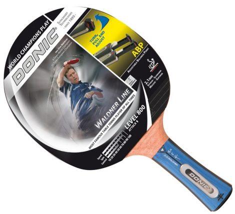 Ping-pong ütő Donic Waldner 800