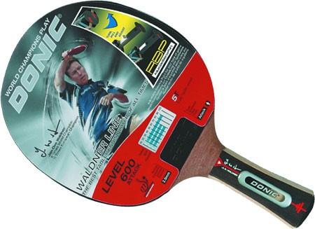 Ping-pong ütő Donic Waldner 600