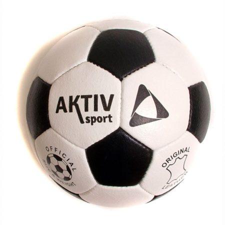 Futball labda, bőr 5-ös méret