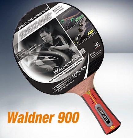 Ping-pong ütő Donic Waldner 900