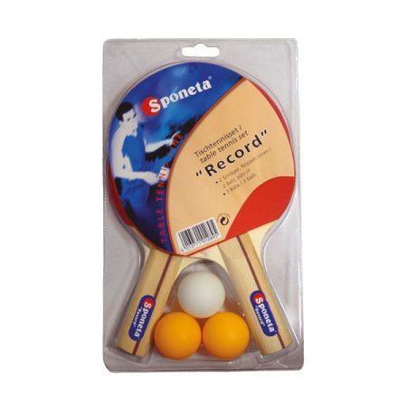 Ping-pong szett Sponeta Record