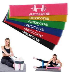Fitness erősítő gumiszalag